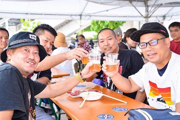 那覇でクラフトビールにフード、スイーツ!家族みんなで楽しむビールの祭典「ハイサイちゃんぷる〜 ビアフェスティバル」 イメージ