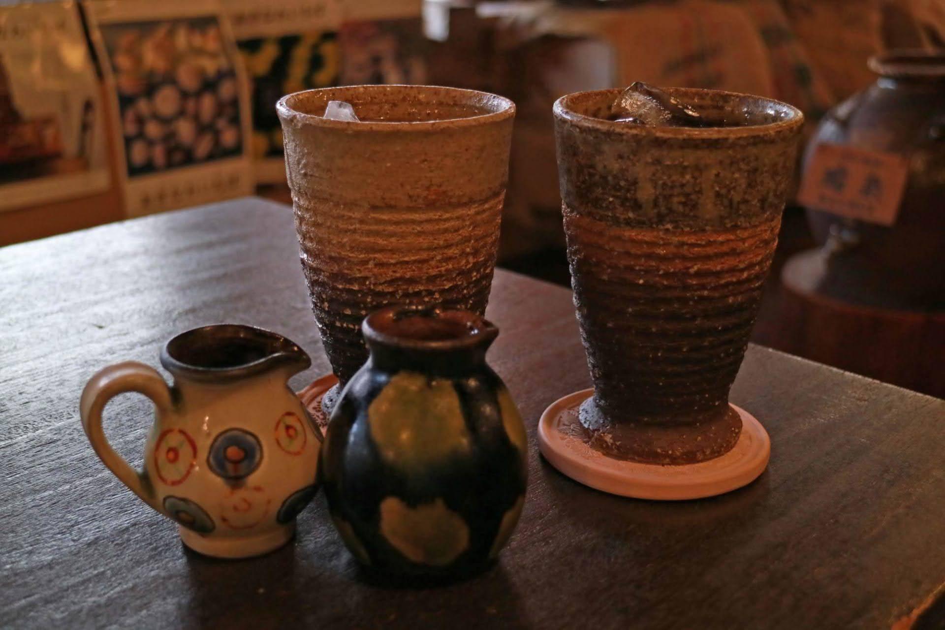 沖縄式 那覇 コーヒー 沖縄 おすすめ カフェ