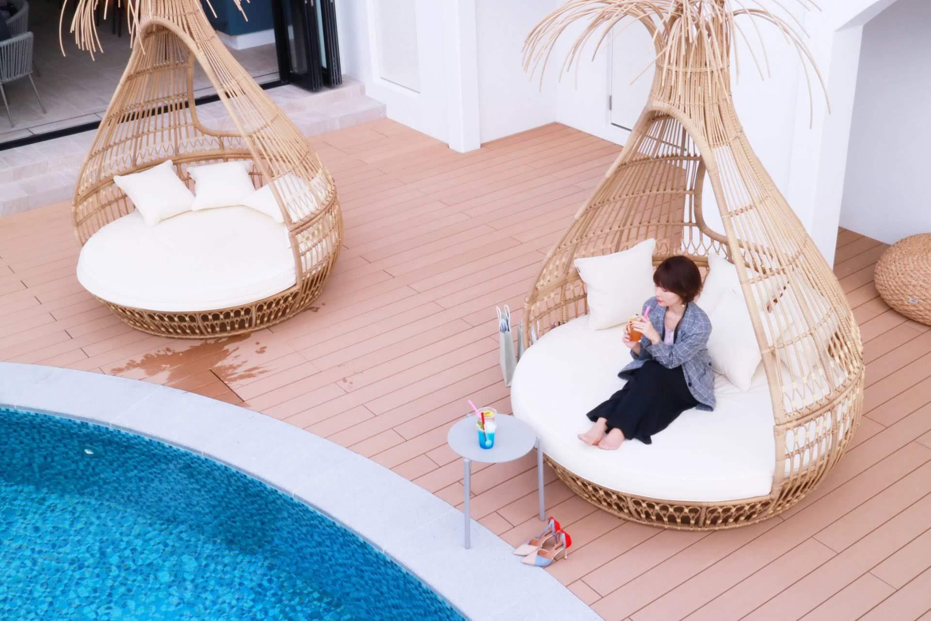 レクー 沖縄 北谷 スパ & リゾート プレミア