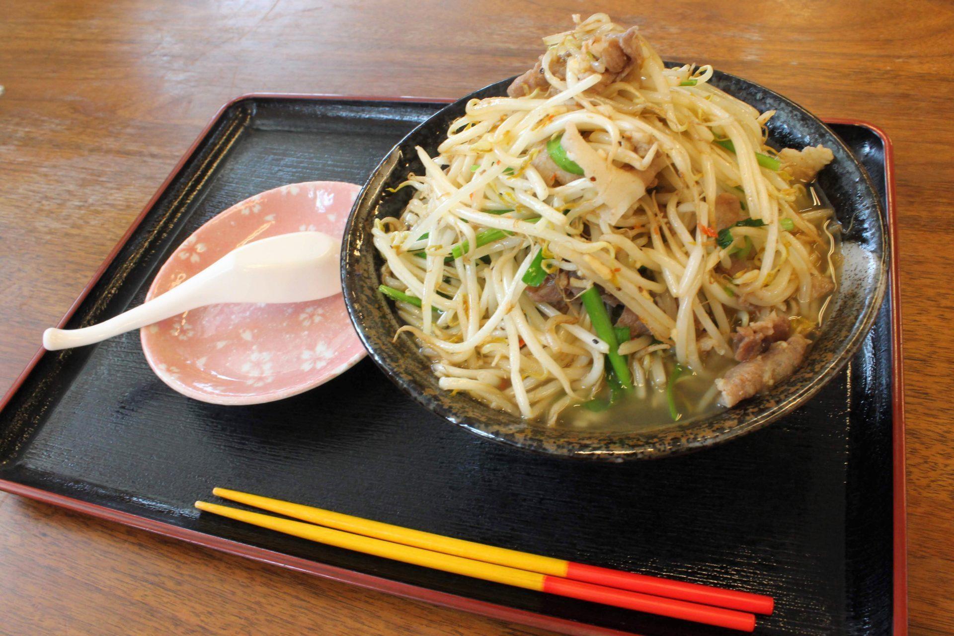 さくら食堂 名護市 おすすめ 食堂 ランチ 沖縄 昼食