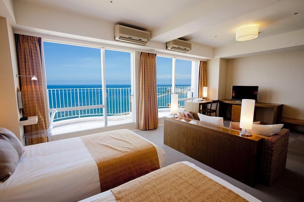 沖縄 北谷 ホテル ザ・ビーチタワー沖縄