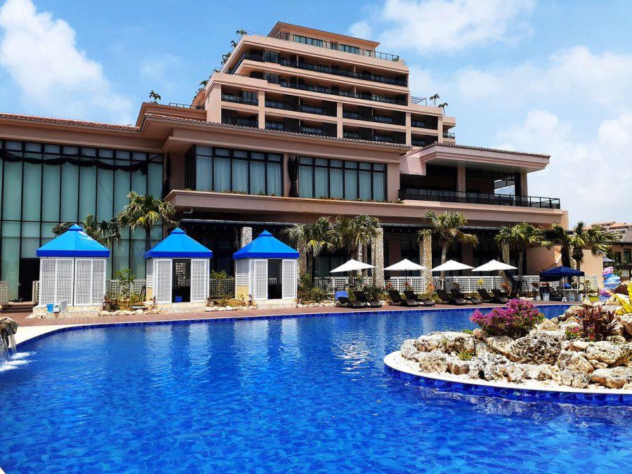 ホテルシギラベイミラージュ 宮古島 リゾートホテル おすすめ 旅行 観光 沖縄