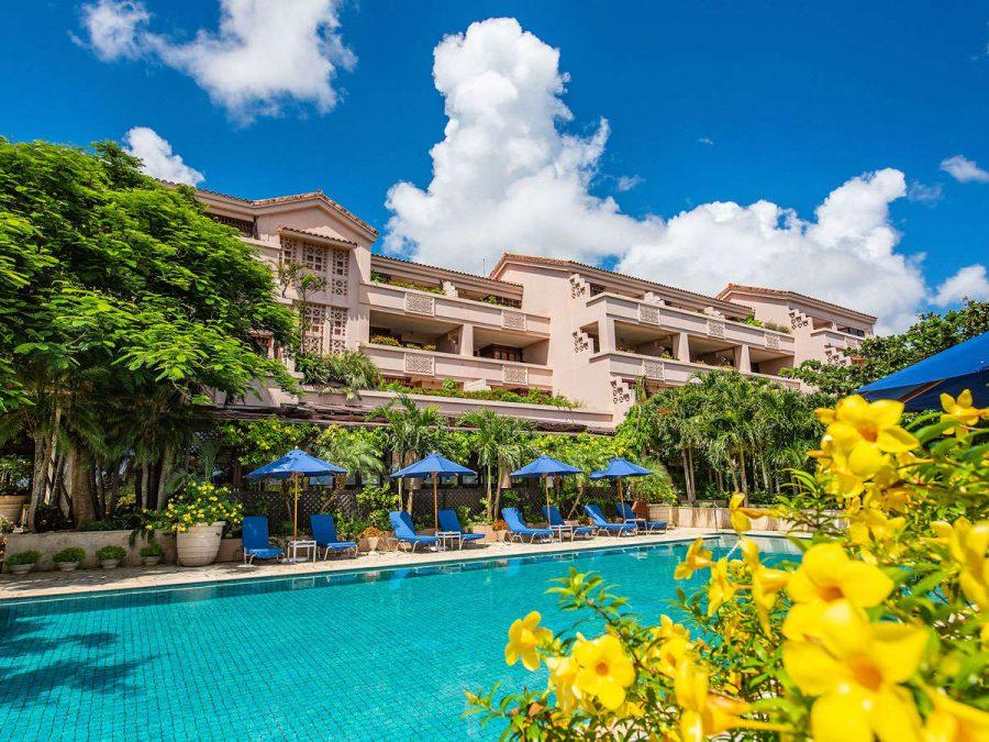 シギラベイサイドスイート アラマンダ 宮古島 リゾートホテル おすすめ 旅行 観光 沖縄