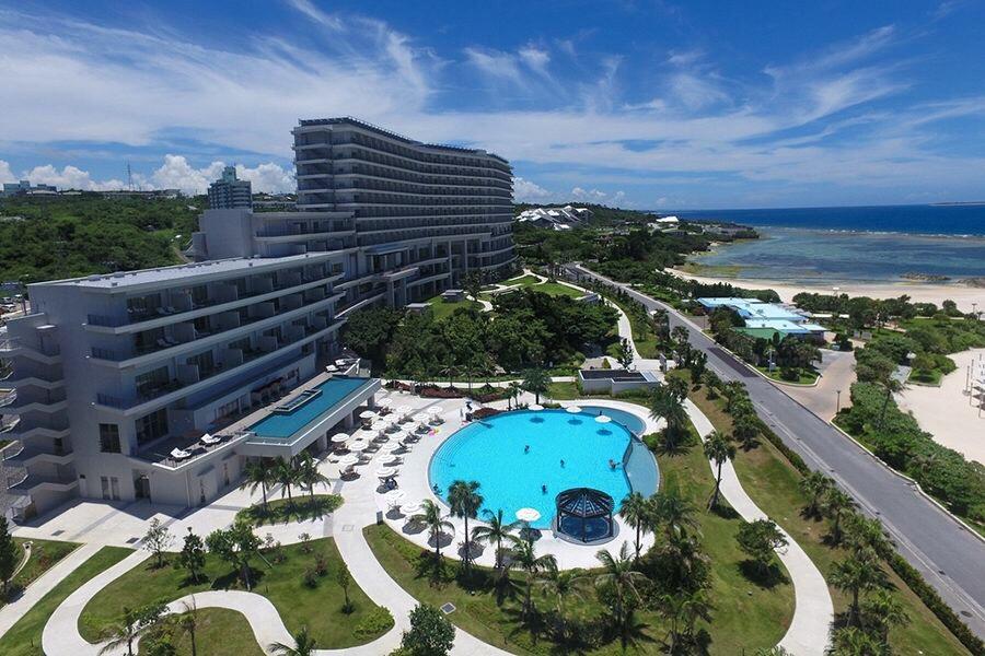 ホテル オリオン モトブ リゾート&スパ 新春 スプリング キャンペーン 沖縄 旅行 ツアー 格安 安い 2月 3月 4月 5月