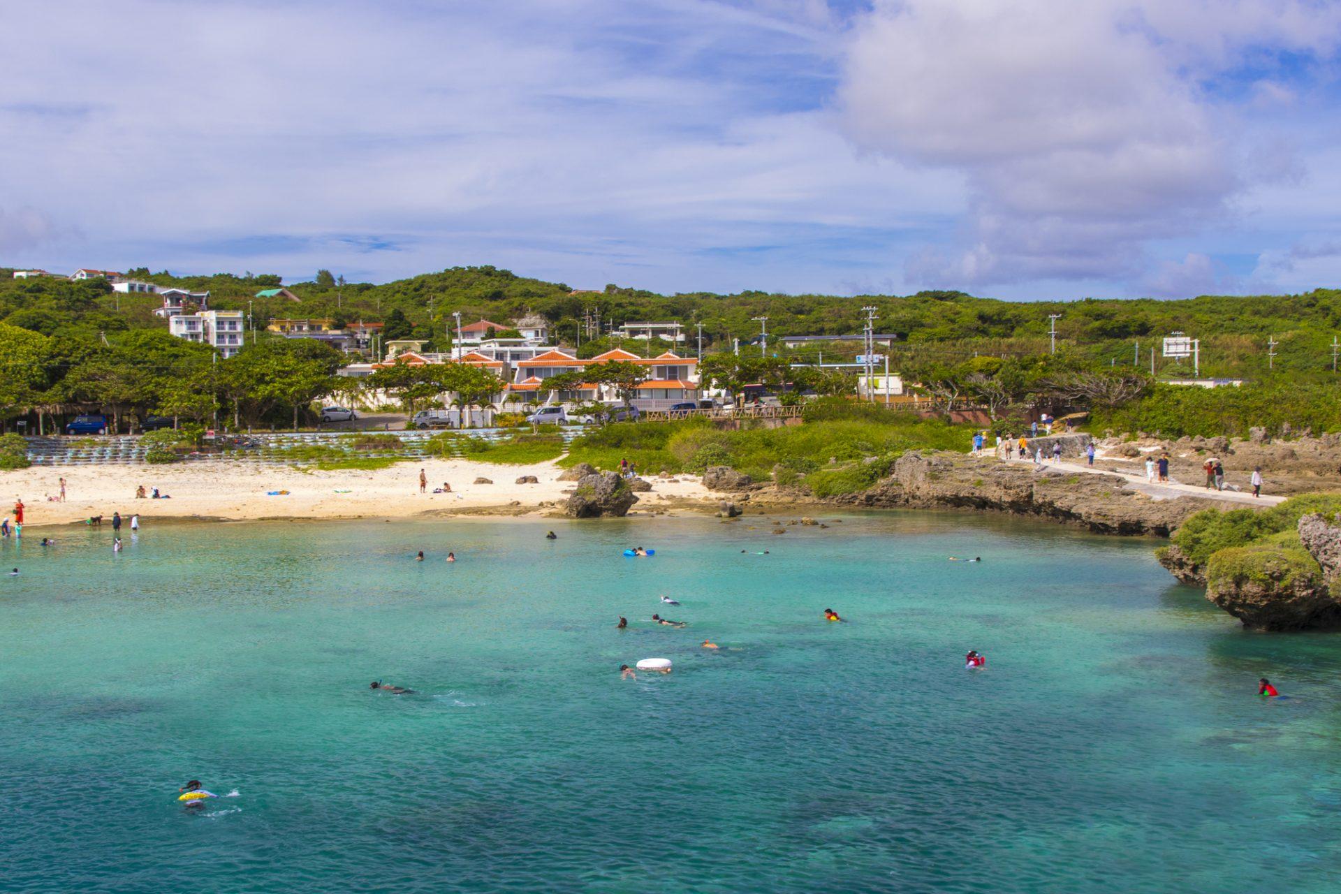 イムギャーマリンガーデン 宮古島 観光 スポット おすすめ 沖縄 旅行