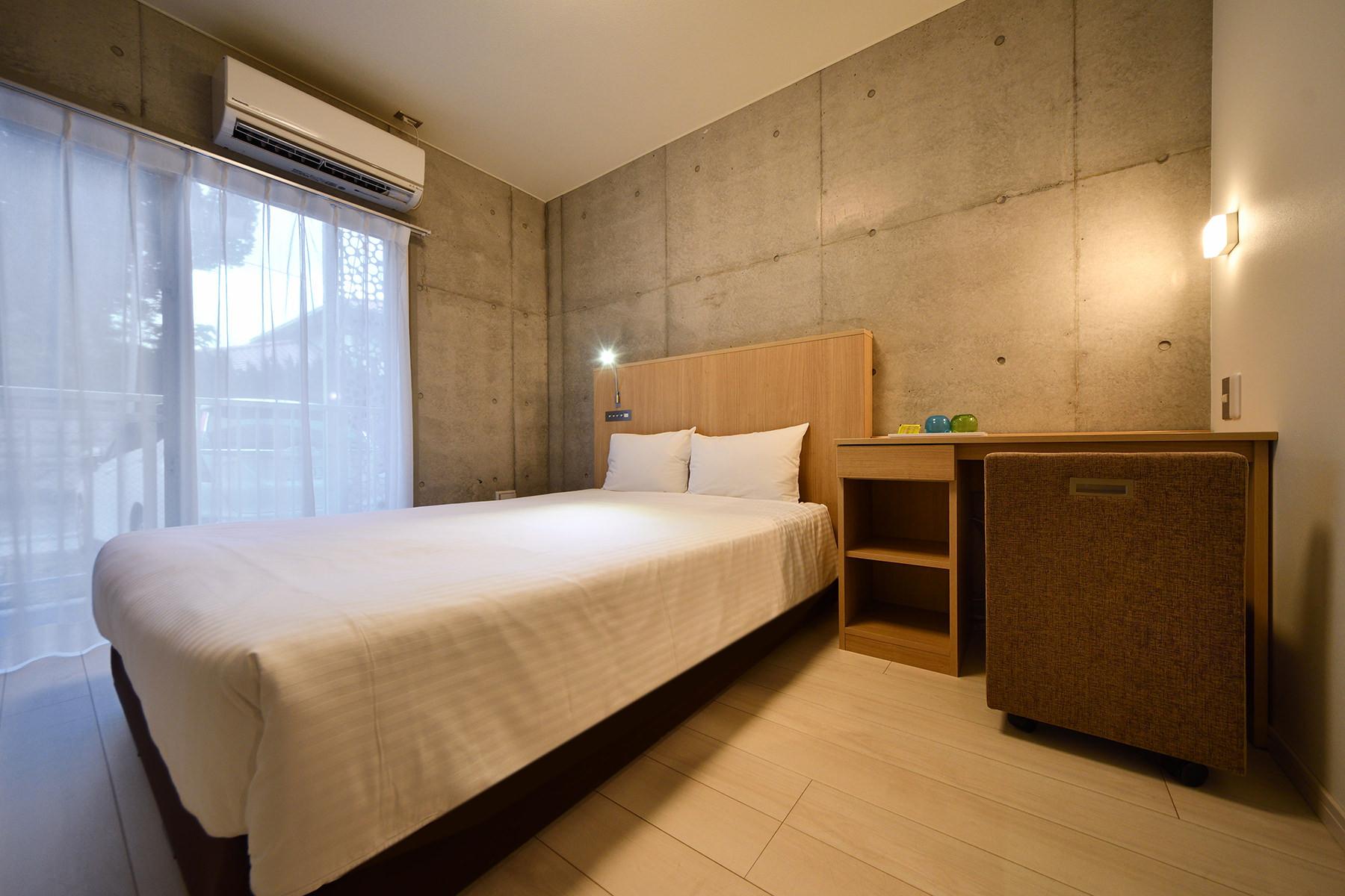 ホテルWBF PORTO石垣島 石垣島 ビジネス ホテル 出張 観光 ひとり旅 旅行 沖縄 離島