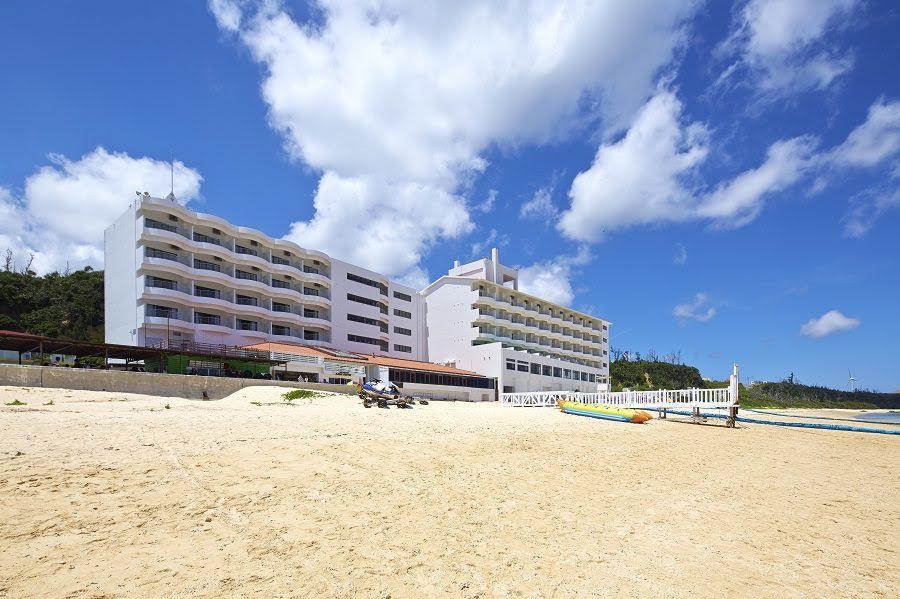 リゾートホテル ベル パライソ 沖縄 ペット 可 ホテル