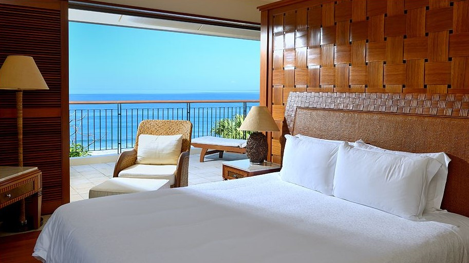 ザ・ブセナテラス 沖縄 コテージ ホテル 宿泊 旅行 家族