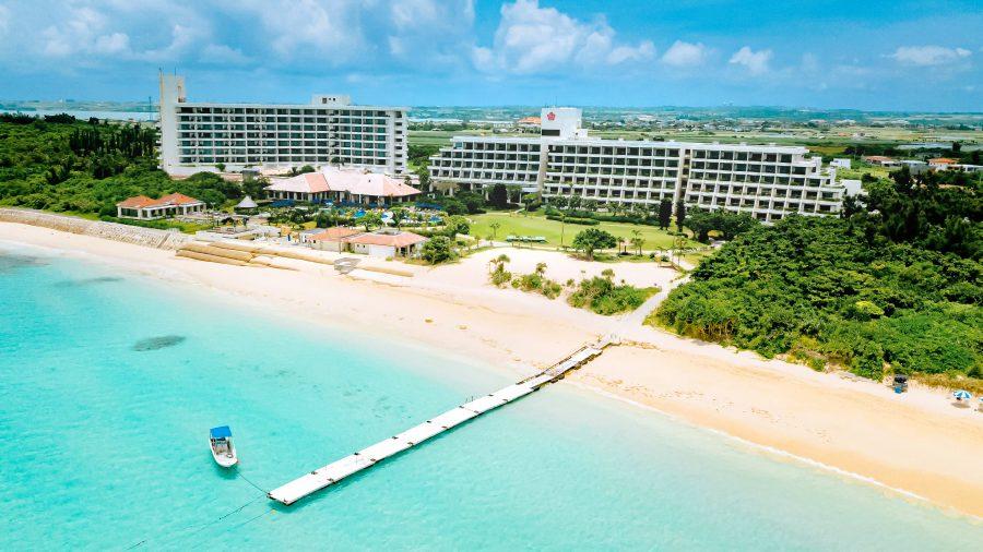宮古島東急ホテル&リゾーツ 宮古島 リゾートホテル おすすめ 旅行 観光 沖縄