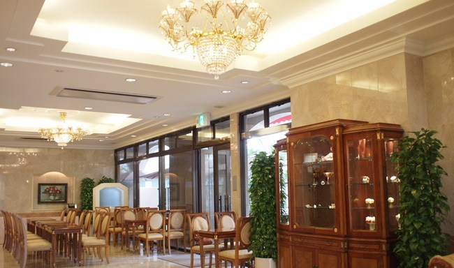 ホテルサン・クイーン 那覇 格安 安い ホテル 沖縄 旅行 観光