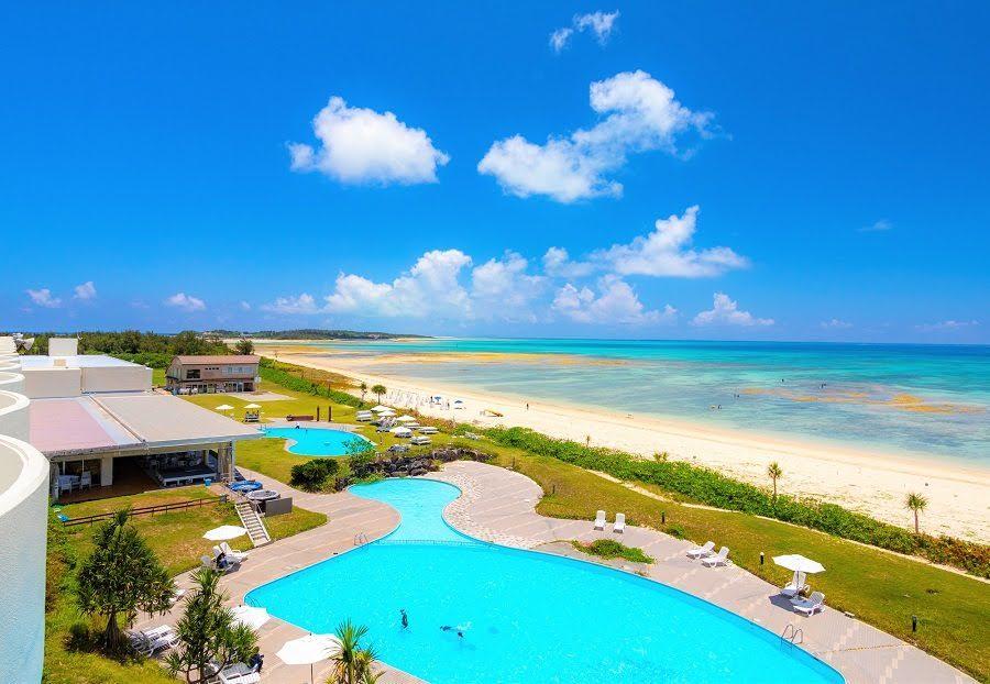 久米島 旅行 久米島イーフビーチホテル