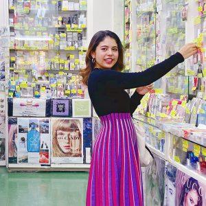 Kaori Okinawa