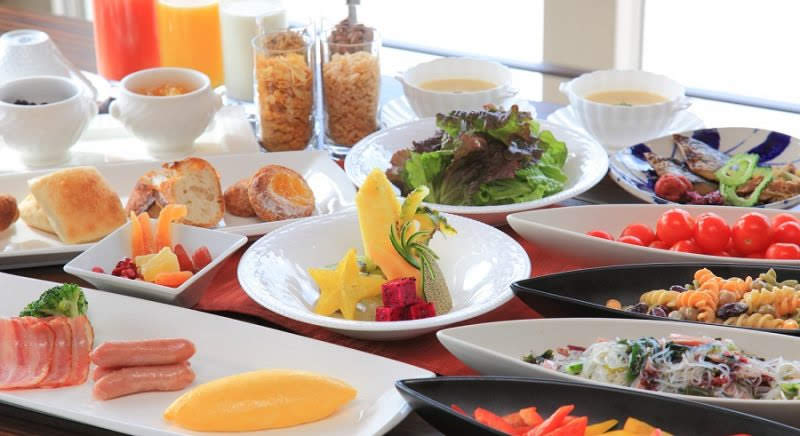 レストラン 石垣 島 インター コンチネンタル