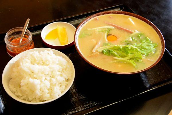 オリジナルの絶品みそ汁が人気 宜野湾市のうちなー食堂「みそ汁亭 秀」