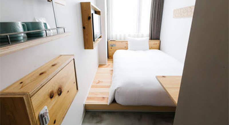 ホテルローカス(HOTEL LOCUS) 宮古島 ビジネスホテル 出張 沖縄 ひとり旅 離島 おすすめ