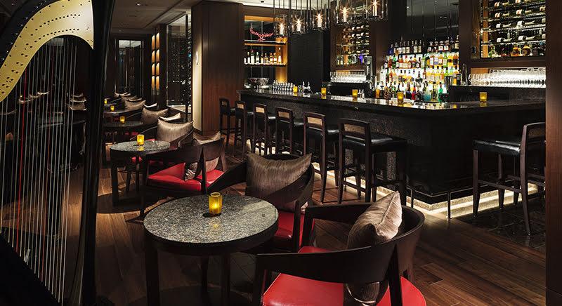 the bar 那覇市 ハイアットリージェンシー 沖縄 リゾートホテル