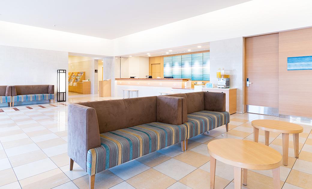 沖縄 ひとり 旅 ホテル ベッセルホテル 石垣島