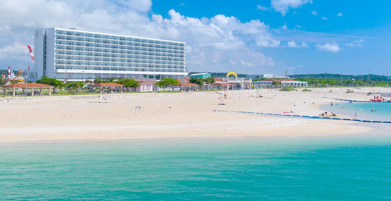 サザンビーチホテル&リゾート オキナワ 糸満市 沖縄 ホテル アクティビティ リゾート 体験