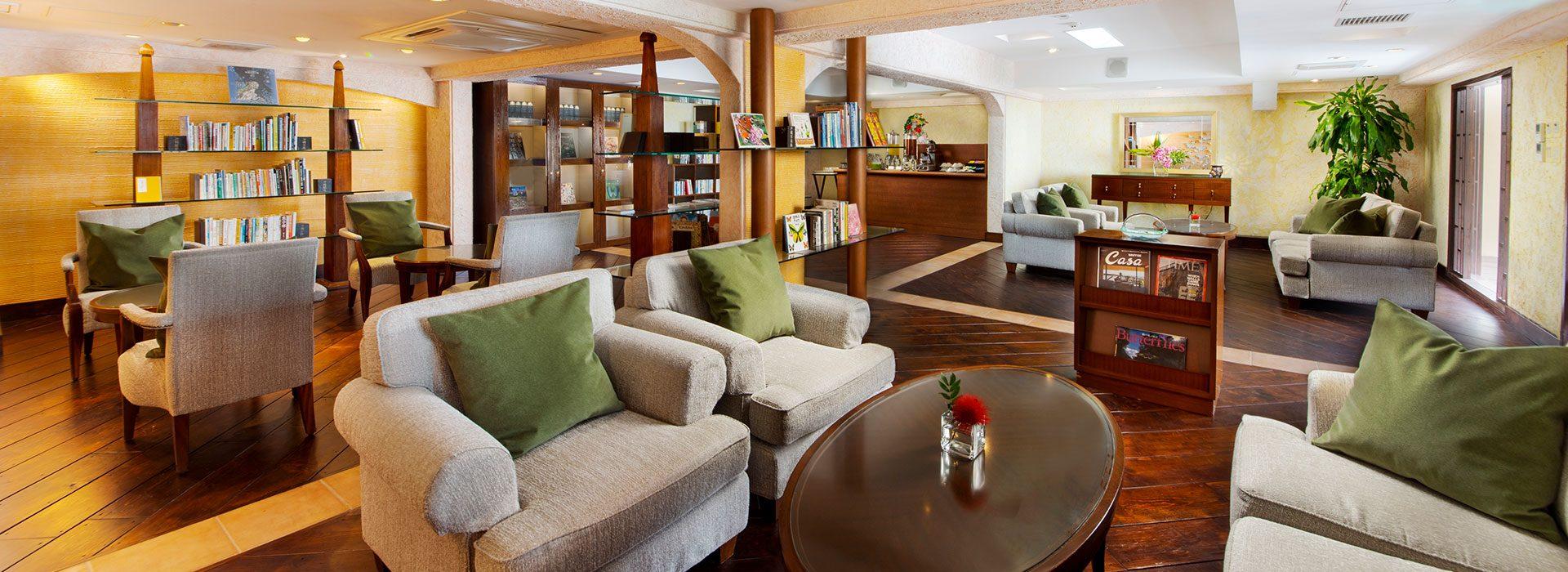 ココガーデンリゾートオキナワ 沖縄 コテージ ホテル 宿泊 旅行 家族
