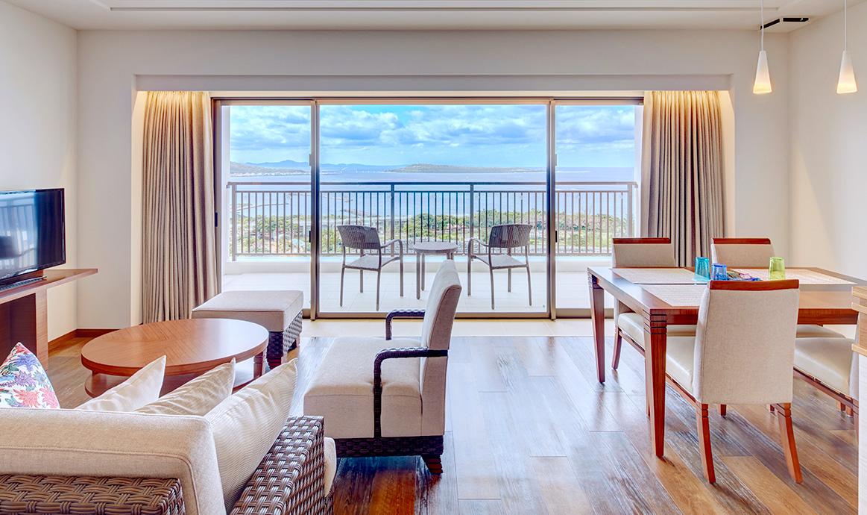 アラマハイナ コンドホテル 本部町 沖縄 ラグジュアリー ホテル 旅行 観光 おすすめ