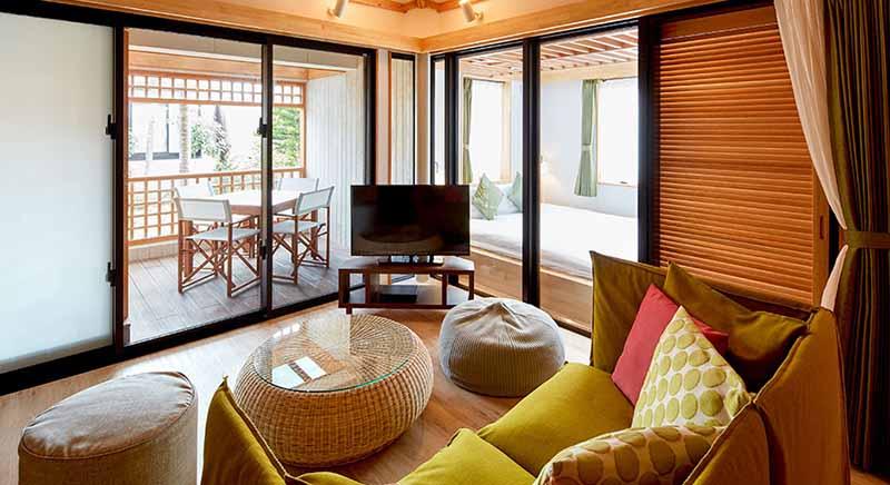 アラマンダ インギャーコーラルヴィレッジ 宮古島 リゾートホテル おすすめ 旅行 観光 沖縄