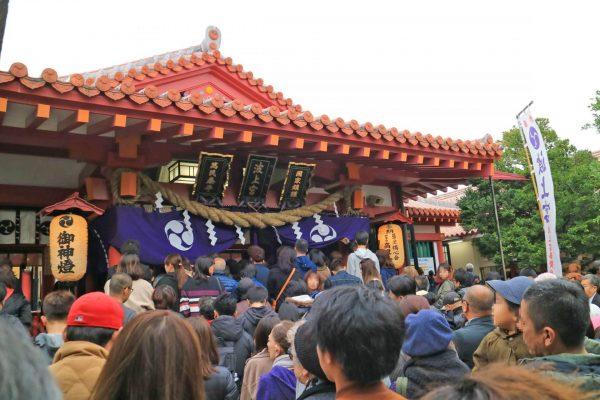 1月の沖縄旅行って何したらいい?おすすめイベント・観光スポットまとめ イメージ