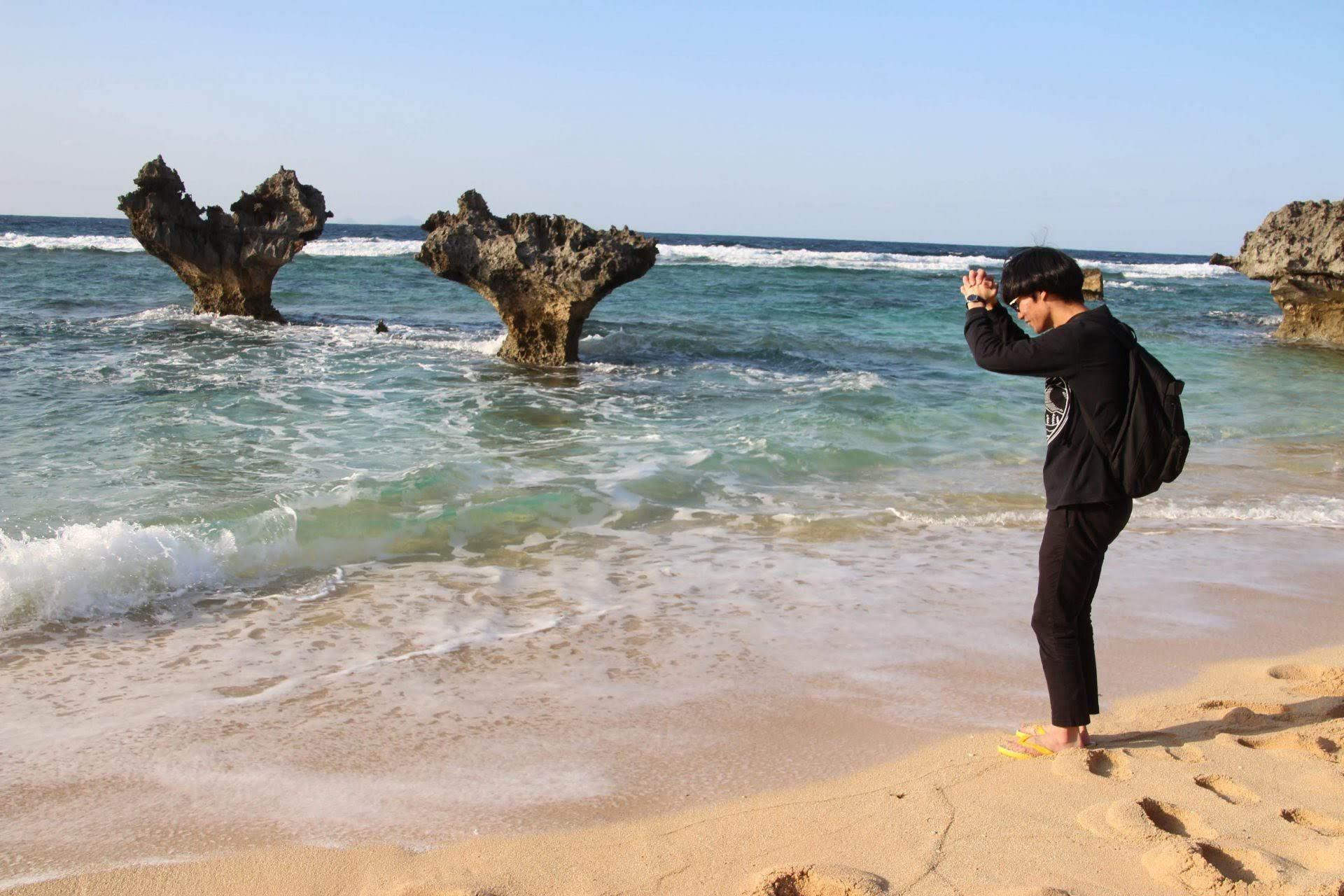 沖縄 旅行 観光 1月 正月