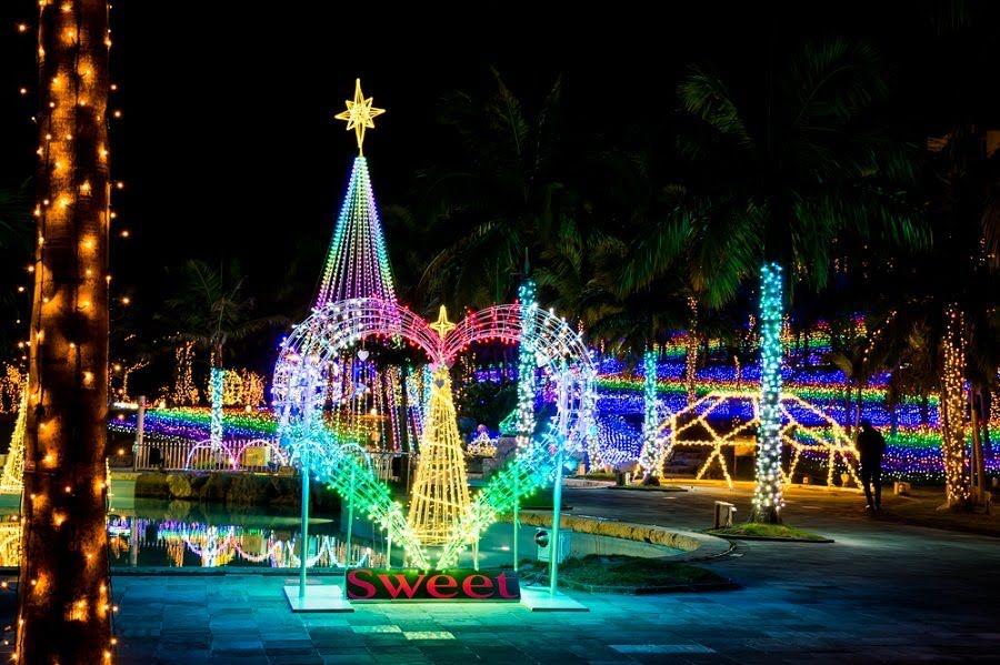 沖縄 ホテル カップル カヌチャベイホテル&ヴィラズ 名護市