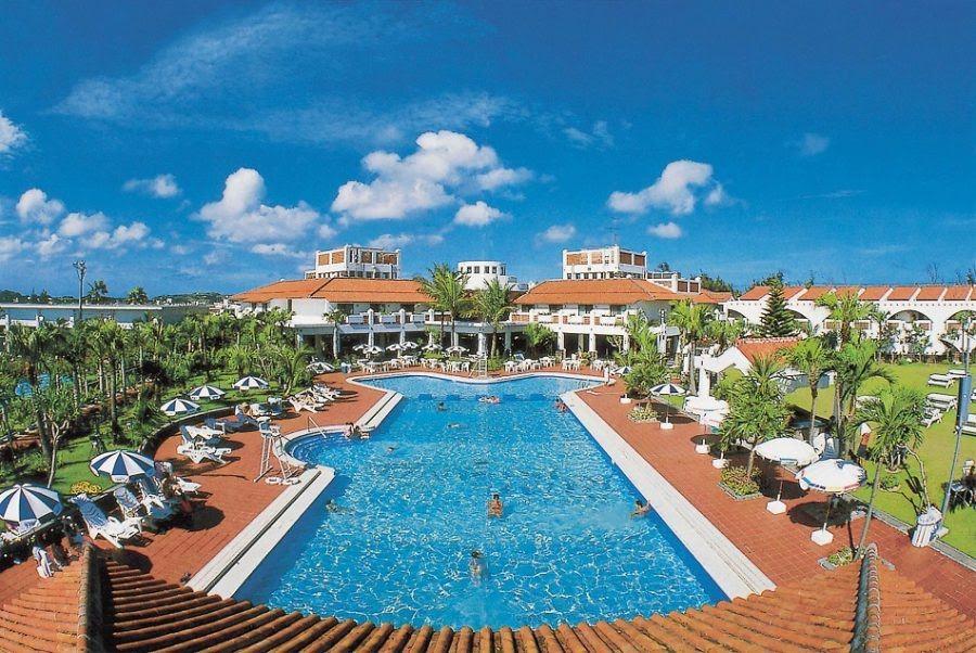 久米島 旅行 リゾートホテル 久米アイランド