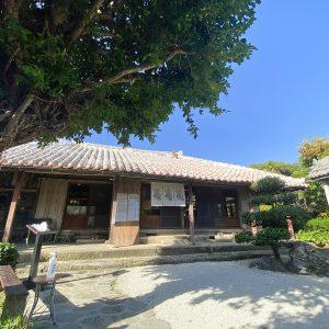 【沖縄の古民家を訪ねて】八重瀬町の100年越える登録有形文化財「屋宜家」