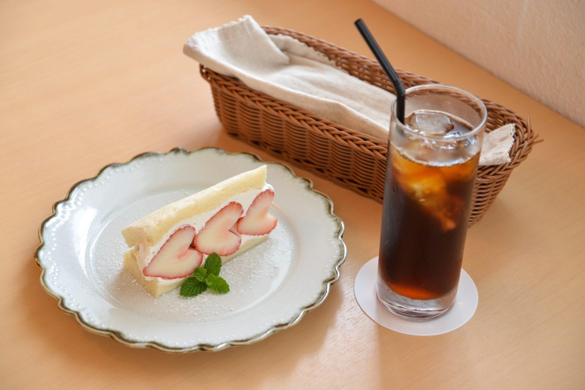 浦添 カフェ おすすめ cafe chouette