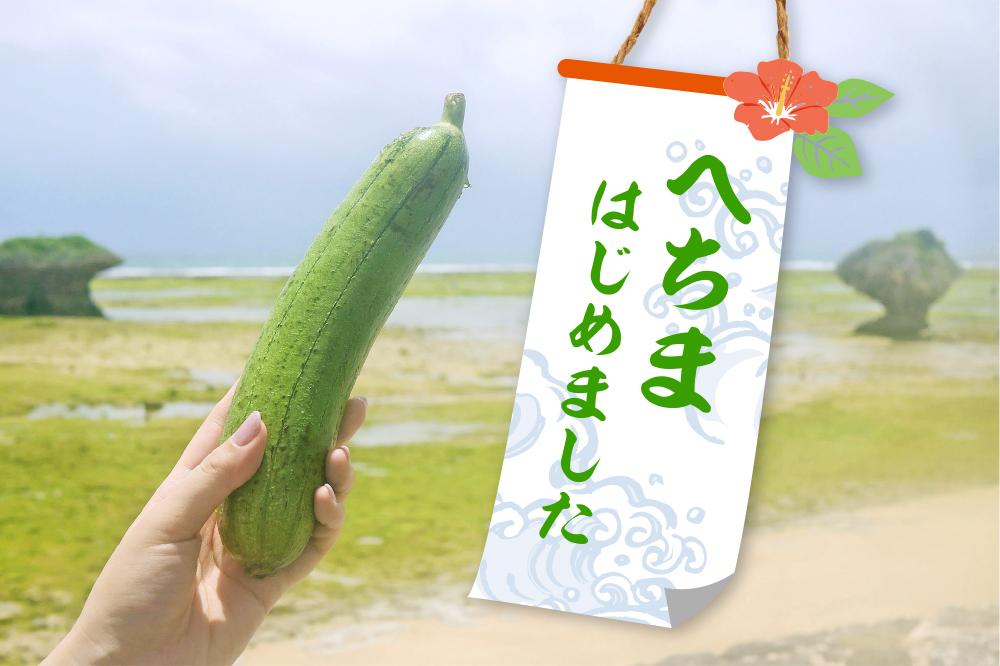 沖縄の夏は「へちま」で始まる!那覇市内で食べられるへちま料理を紹介