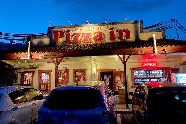 アメリカンな雰囲気漂う沖縄の名店!ピザイン沖縄で美味しいピザを食べよう