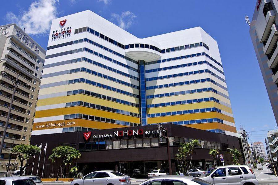 沖縄ナハナ ホテル&スパ 那覇 空港 周辺 ホテル