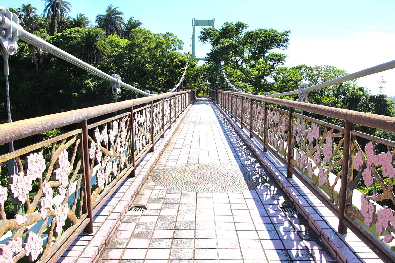 さくらの橋