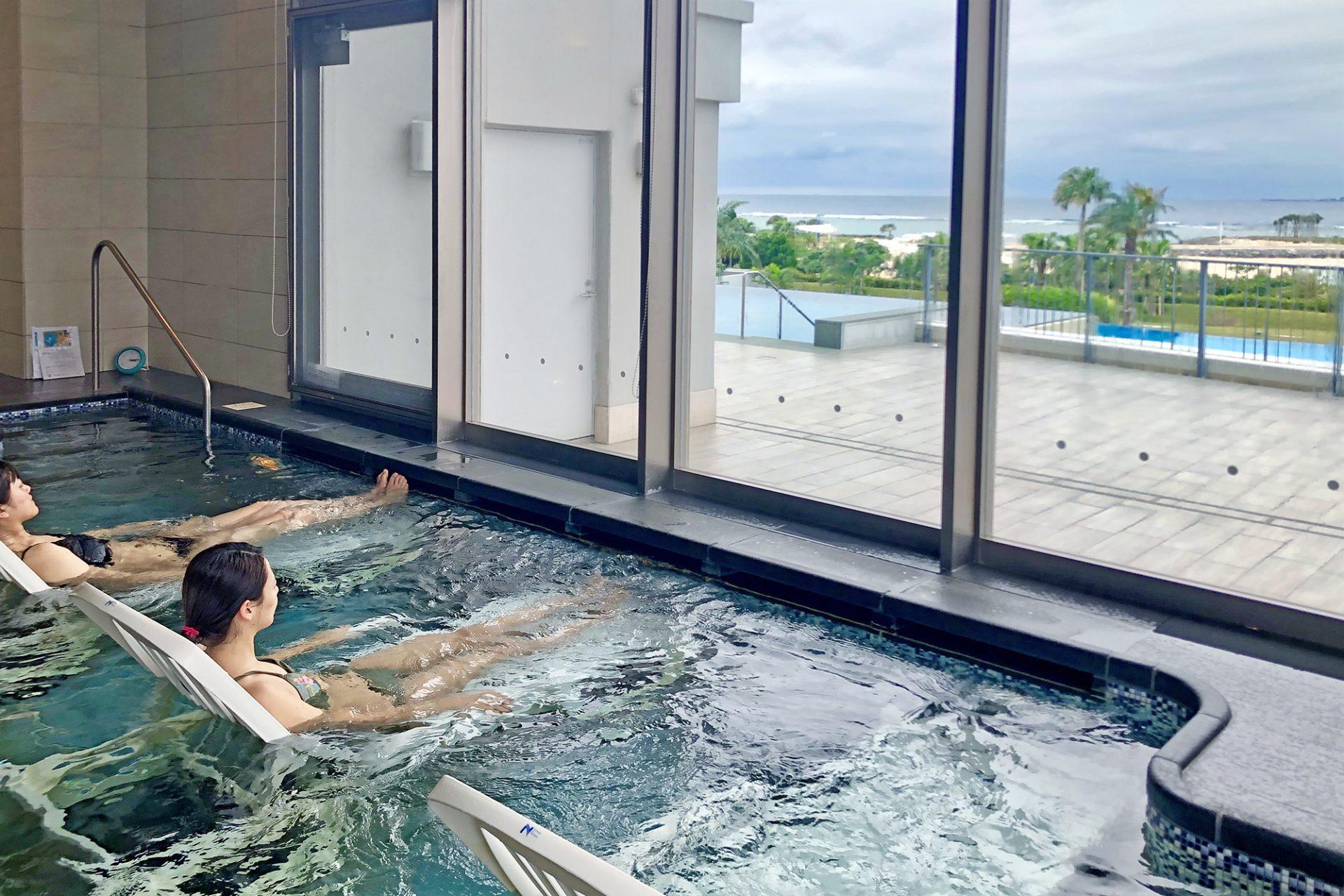 沖縄 12月 観光 旅行