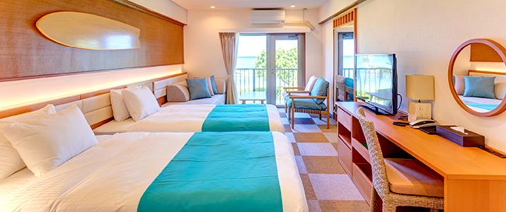 石垣シーサイドホテル 石垣島 ホテル 子連れ おすすめ 旅行 観光 沖縄 離島