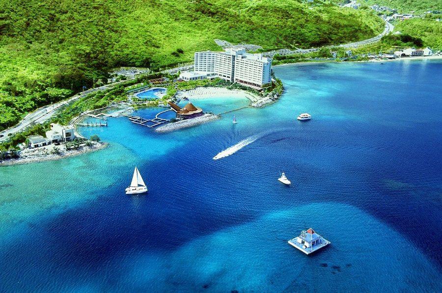 ルネッサンスリゾート オキナワ 恩納村 沖縄 ホテル アクティビティ リゾート 体験