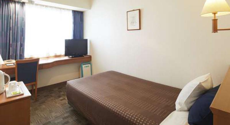ホテルロコイン沖縄 那覇 ホテル 客室