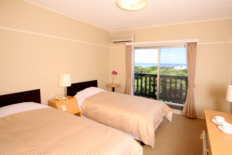 本部町 沖縄 美ら海水族館 近く ホテル おすすめ 旅行 観光  本部グリーンパークホテル