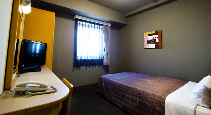 沖縄 ひとり 旅 ホテル ホテルルートイン名護