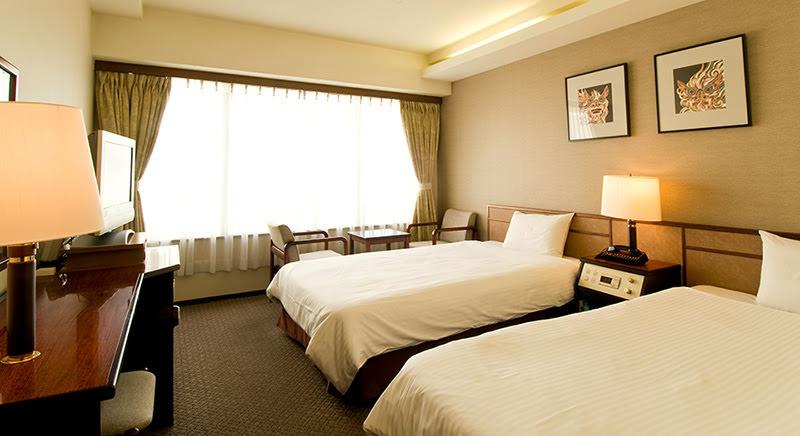 琉球サンロイヤルホテル 那覇 空港 周辺 ホテル