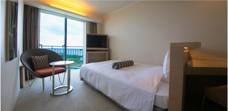 ラグナガーデンホテル 宜野湾市 沖縄 一人 ひとり 旅  観光 旅行