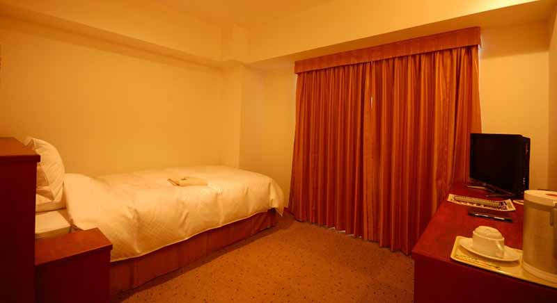 ホテルサザンコースト宮古島 宮古島 ビジネスホテル 出張 沖縄 ひとり旅 離島 おすすめ
