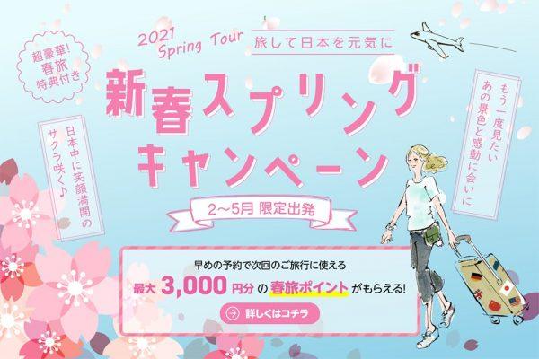 新春 スプリング キャンペーン 沖縄 旅行 ツアー 格安 安い 2月 3月 4月 5月