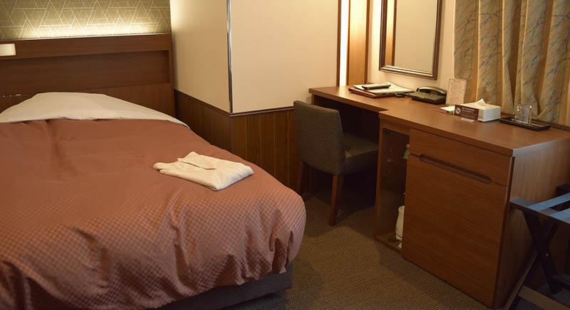 那覇市 ビジネス ホテル ホテルサン沖縄