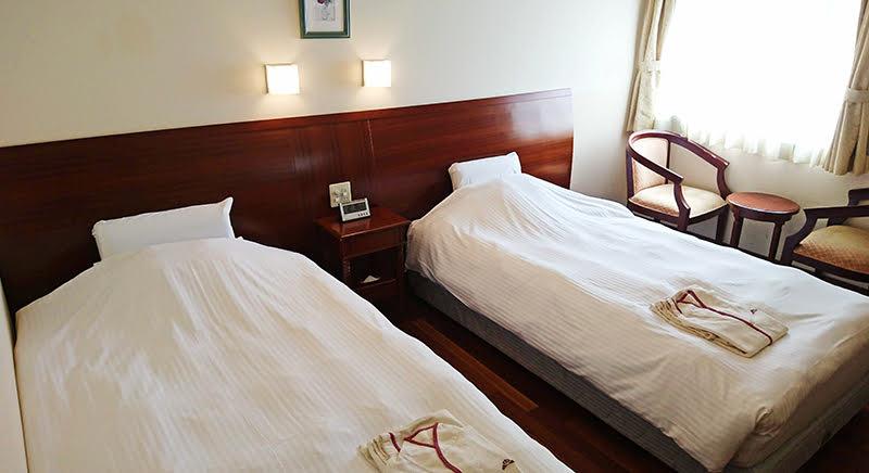 ホテルサン・クイーン 那覇市 沖縄 ホテル 国際通り
