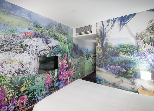 客室 ホテル WBF アートステイ 那覇 国際通り 沖縄 旅行 観光 宿泊