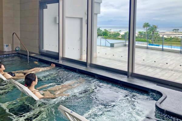 ホテルオリオン モトブ リゾート&スパ タラソテラピー 沖縄 12月 観光 旅行 おすすめ 楽しみ方