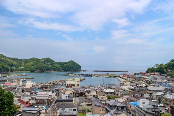 人情味溢れる港町茂木、1日満喫コース【前編】